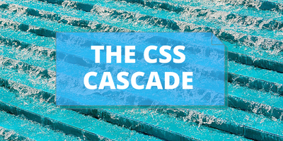 The Cascade Explained - How CSS Styles Are Applied to Html Elements